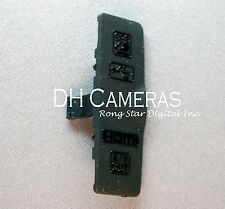 Nikon D3100 IF cover rubber  Replacement Repair Part