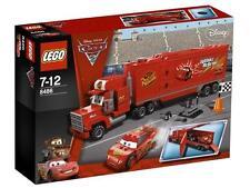 NEW Lego Cars 8486 Mack's Team Truck Sealed NEW!