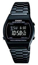 Casio B-640WB-1B Orologio Vintage, Lampeggio Display, Crono, Timer Sveglia