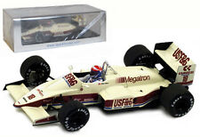 Spark s1797 Arrows A10 # 18 Mónaco Gp 1987-Eddie Cheever 1/43 Escala