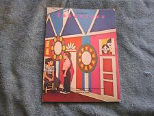 Interiors  Magazine November 1972