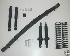 SHOCK ABSORBER / SPRING KIT TRIUMPH SPITFIRE MK 4 / 1500