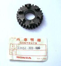 Ingranaggio cambio, Gear, Honda CB500 Four NOS: 23451-323-000