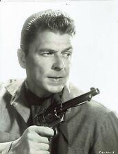 Ronald Reagan Portrait Photograph 10 x 8