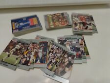 Pro Set Super Bowl Supermen NFL American Football Trading Cards 1990  x150+