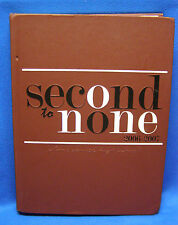 Plano Texas Senior High School Annual Yearbook Second to None 2006-2007