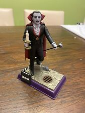 1999 Monogram Inc. Revell Monsters of the Movies Dracula Custom Painted