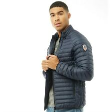 Superdry Mens Core Down Jacket Navy. Size Small EU 46