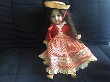 Antique Germany Doll 14""
