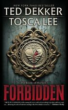 Forbidden (The Books of Mortals) by Ted Dekker, Tosca Lee