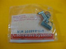 Cablewave Systems Connector -- 705566-016 -- New