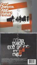 CD--GOOD CHARLOTTE -- -- GOOD MORNING REVIVAL