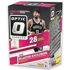 2019-2020 Panini Donruss Optic NBA Base, Parallels & Inserts * Pick From List *
