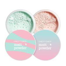 [CHICA Y CHICO] Matt Powder 5g / Korean Cosmetics