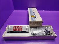 AS IS Walthers Brach's #44825 Single Bay Airslide Hopper Car HO Scale