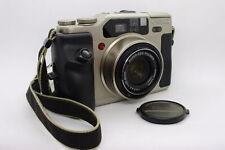 [ EXC + 5] Fuji Fujifilm GA645Zi Pro Mittelformat Kamera Aus Japan