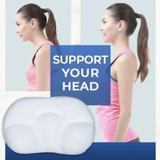 3D All-round Pillow Sleeping Egg Memory Foam Soft Neck Pillow Relieve Pressure