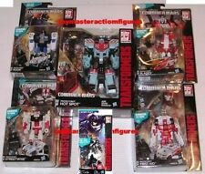 TRANSFORMERS COMBINER WARS DEFENSOR Hot Spot + Groove + 4 Deluxe Figure IN STOCK