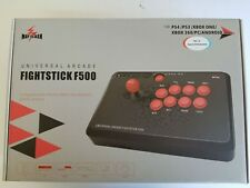F500 ARCADE JOYSTICK FIGHTING CONTROLLER PLAYSTATION 4 PS3  PS4 XBOX ONE 360  B3