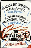 The Contortionist's Handbook by Clevenger, Craig Paperback Book The Fast Free