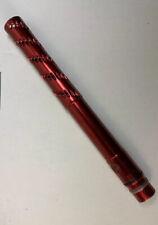 Smartparts Teardrop 14� Freak Barrel Tip Dye Wgp Gloss Red Cocker
