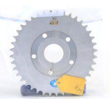 Circle Industries 530-14 40T Aluminum Sprocket