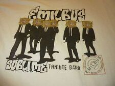 Emilbus Shirt ( Used Size Xl ) Very Good Condition!