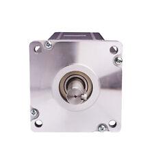 DE Free 2PCS Nema42 Schrittmotor 42HS1460 150mm 6A 23Nm 3257oz-in Φ19mm Keyway