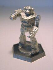 Wolftrap Wft-1 Tr 3050 Bt 893 Battletech Ral Partha Miniature 45 Tons