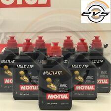 Olio Cambio Automatico e Differenziale MOTUL MULTI ATF 100% Sintetico 7 Litri