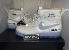 ❄️ Nike Air Force 1 Gore-tex High Phantom White - UK9 / US10 ❄️