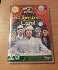 CBeebies Panto  'A Christmas Carol'       New & Sealed   DVD