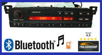 Original BMW Business mit Bluetooth + Aux-in  E46 3er  Radio Autoradio PH7050