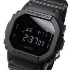 CASIO G-SHOCK DW-5600BB-1ER BLACK LIMITED WATCH