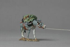 THOMAS GUNN WW2 ACCPACK007 Stubborn Mule MIB