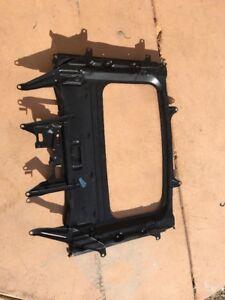 1986 To 1987 Honda crx sunroof pan
