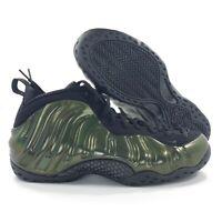 Nike Air Foamposite One Legion Green Black 314996-301 Men's 11.5