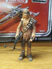 Star Wars Black Series Chewbacca Hasbro 2020 6 Inch Action Figure