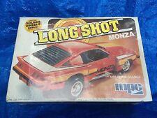 Vintage MPC 1/25 Chevy Monza Long Shot Plastic Model Kit 1-0711 NOS SEALED
