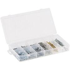 Sortimentsbox: Sortimentskasten Stahl-Nägel, 550-teiliges Set