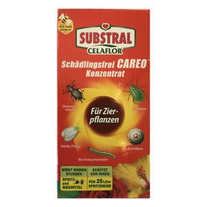 Celaflor Schädlingsfrei CAREO Konzentrat 250ml - 66720