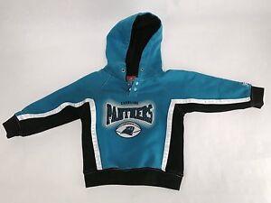 Reebok-NFL Size 2T Jacksonville Jaguars Outfit 2 Pcs Top & Pants sweat suit