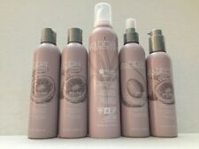 New: Abba Volume Try Me Kit  (sulfate/paraben free)