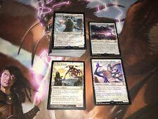 Mtg Full EDH Deck - *Kozilek, the Great Distortion* - Lots of Rares/Mythics!!!