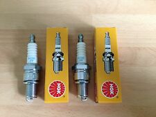 HONDA CB92 12mm PLUG 1959-1964 CA160 CA175 NGK SPARK PLUGS SET FREE POST!