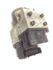 SUBARU LEGACY ABS PUMP & ECU 11000040540  1998 - 2003 4WD AUTOMATIC