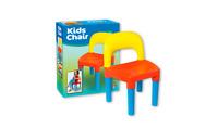 KIds chair sedia bimbi per tavolo multigiochi