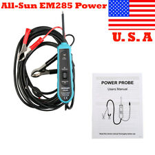 US Ship All-Sun EM285 Power Probe Car Electric Circuit Tester Automotive Kit
