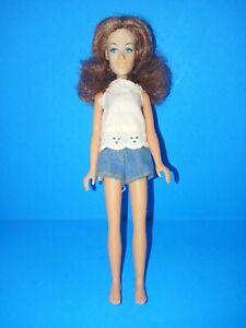 "1980 Vintage 8"" Daisy Duke-Catherine Bach~Action Figure~°Cute"