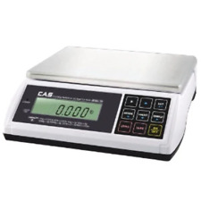 Cas Ed 60lb Bench Scale